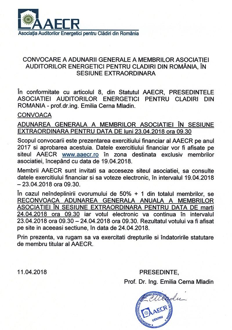 CONVOCARE-AG
